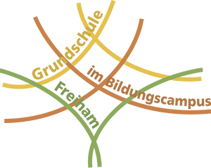 Grundschule Freiham Logo